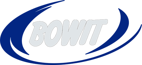 BOWIT logo